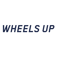 Wheels Up Logo